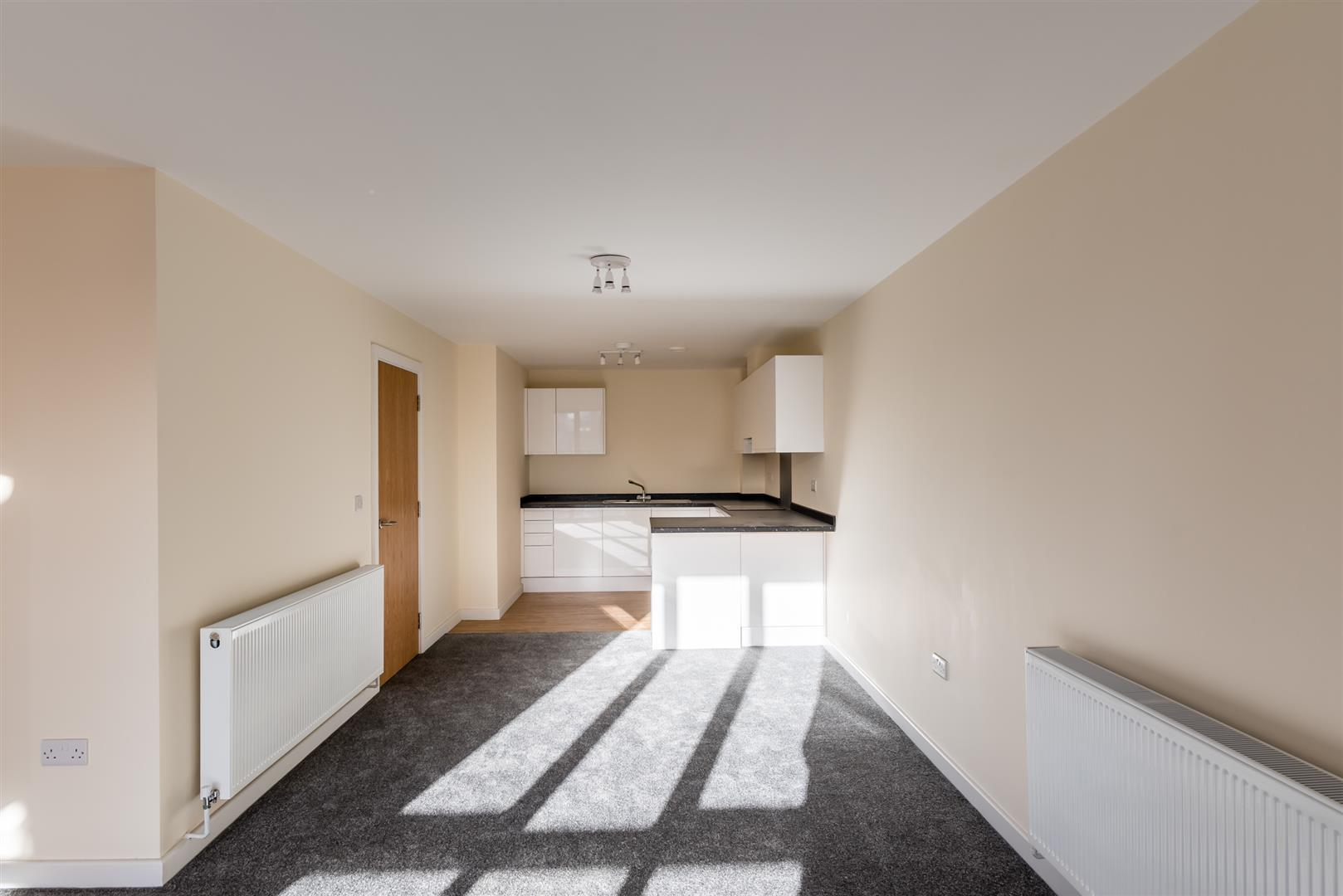 2 Bedrooms Apartment Flat for sale in St Georges House, 34 Carver Street, Birmingham